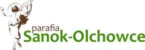 Parafia Sanok Olchowce Logo